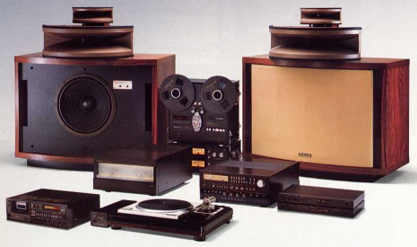Enter Vintage Technics Database